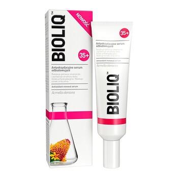Bioliq 35+, antyoksydacyjne serum odbudowujące, 30 ml