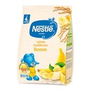 Nestle, kaszka ryżowa, bezmleczna, bananowa, 4 m+, 180 g