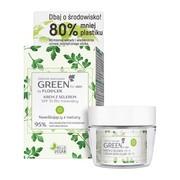 FlosLek, Green for skin, krem z selerem na dzień, SPF 15, 50 ml