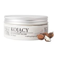 Fresh&Natural, kojący, bezzapachowy balsam do ciała, 250 g