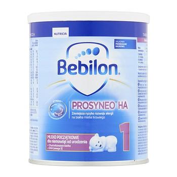 Bebilon Prosyneo HA 1, proszek, 400 g
