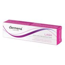 Dermena Lash Care, mascara pielęgnacyjna, wzmacniająca rzęsy, 10 ml