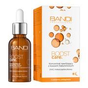 Bandi Boost Care, koncentrat nawilżający z kwasem hialuronowym, 30 ml