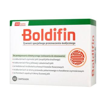 Boldifin, kapsułki, 60 szt.