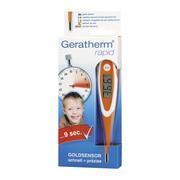 Termometr cyfrowy Geratherm Rapid, 1 szt.