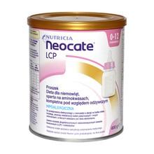 Neocate LCP, proszek, dieta hipoalergiczna, 400 g