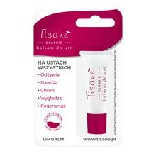 Tisane Classic, balsam do ust w tubce, 4,7 g