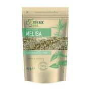 ZIELNIK DOZ Melisa, zioła do zaparzania, 40 g