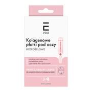 Enilome Pro, kolagenowe płatki pod oczy, 3x2 szt.