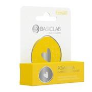 BasicLab Famillias, nawilżająca pomadka do ust, 4 g
