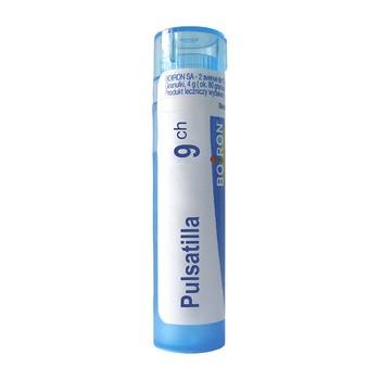 Boiron Pulsatilla, 9 CH, granulki, 4 g