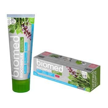 Biomed Biocomplex, pasta do zębów, 100 g