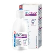 Curaprox Perio Plus+ Forte, płyn do płukania jamy ustnej,  200 ml