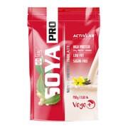 Soya Pro, smak waniliowy, proszek, 750 g