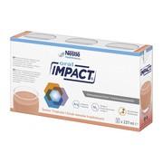 Impact Oral, płyn, smak owoców tropikalnych, 237 ml, 3 szt