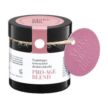 Make Me Bio Pro-Age Blend, nawilżający krem na dzień dla cery dojrzałej, 60 ml