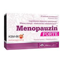 Olimp Menopauzin Forte, tabletki powlekane, 30 szt.