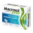 Macroxol Junior, proszek do sporządzania roztworu doustnego,5 g, 14 saszetek