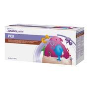 PKU Anamix Junior, proszek, smak czekoladowy, 36 g, 30 szt.
