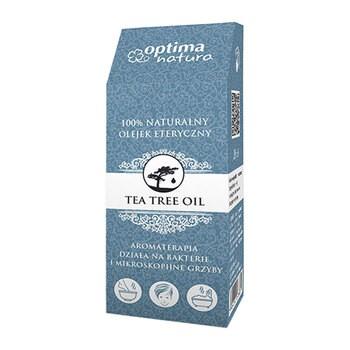 Optima Natura, naturalny olejek z drzewa herbacianego, 30 ml