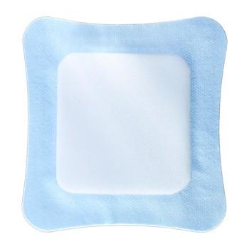 Vliwasorb Pro, opatrunek z superabsorbentem, 10 x 10 cm, 1 szt.