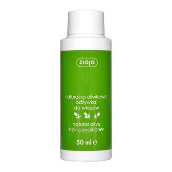 Ziaja Oliwkowa, odżywka do włosów, 50 ml (Travel Size)