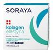 Soraya Kolagen + Elastyna, przeciwzmarszczkowy krem tłusty na dzień i na noc, 50 ml