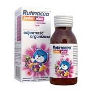 Rutinacea Junior Plus, płyn, 100 ml