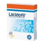 Lacidofil, kapsułki, 20 szt.