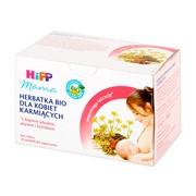 HiPP BIO, herbatka dla kobiet karmiących, 1,5 g, 20 szt.