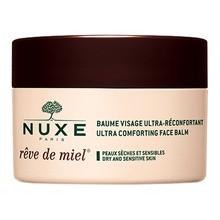 Nuxe Reve de Miel, ultrakomfortowy krem do twarzy na dzień i na noc, 30 ml edycja limitowana