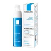 La Roche-Posay Toleriane Ultra na Noc, kojący krem pielęgnacyjny, 40 ml