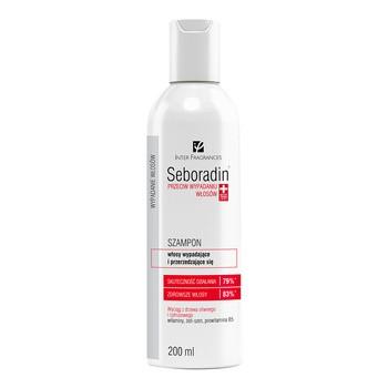 Seboradin Przeciw Wypadaniu Włosów, szampon, 200 ml