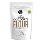 Diet-Food, Bio mąka kokosowa,450 g