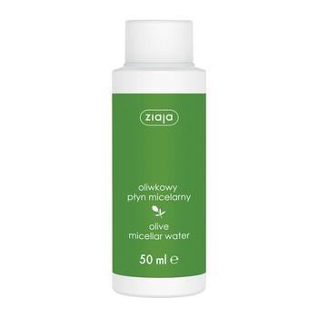 Ziaja Oliwkowa, płyn micelarny, 50 ml