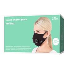 Maska antysmogowa NORMAL, 1 szt.
