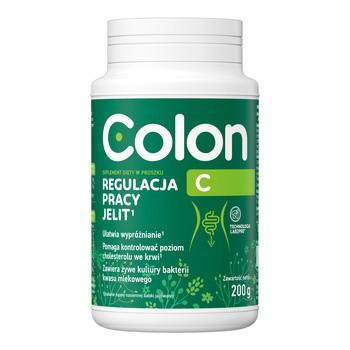 Colon C, proszek, 200 g