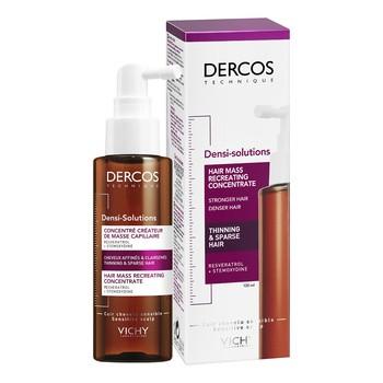 Vichy Dercos Densi-Solutions, lotion do włosów, 100 ml