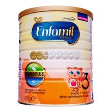 Enfamil Premium 3, mleko modyfikowane w proszku, dla dzieci powyżej 12. miesiąca życia, 800 g