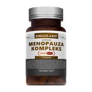 Singularis Menopauza Kompleks , kapsułki, 30 szt.