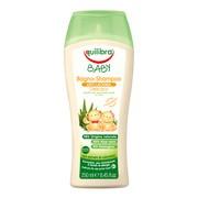 Equilibra Baby, szampon do ciała i włosów, 0m+, 250 ml