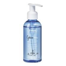 Ziaja GdanSkin, woda&skóra, algowy olejek do mycia twarzy, nawilżający, 140 ml