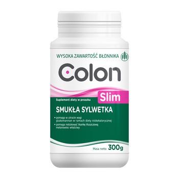 Colon Slim, proszek, 300 g