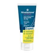 Nivelazione Skin Therapy Expert, hydro-natłuszczający krem-maska do stóp, 50 ml
