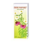 Immunofort, płyn doustny, 125 g (Leki Natury)
