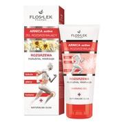 FlosLek Pharma Arnica Active, żel rozgrzewający, 200 ml