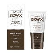Biovax Glamour Coffee, peeling oczyszczający do skóry głowy, 125 ml