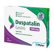 Duspatalin Gastro, 135 mg, tabletki, 15 szt.