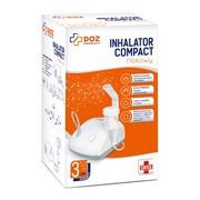DOZ PRODUCT Inhalator Compact, tłokowy, 1 szt.