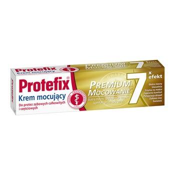 Protefix, krem, mocujący, premium mocowanie, 47 g